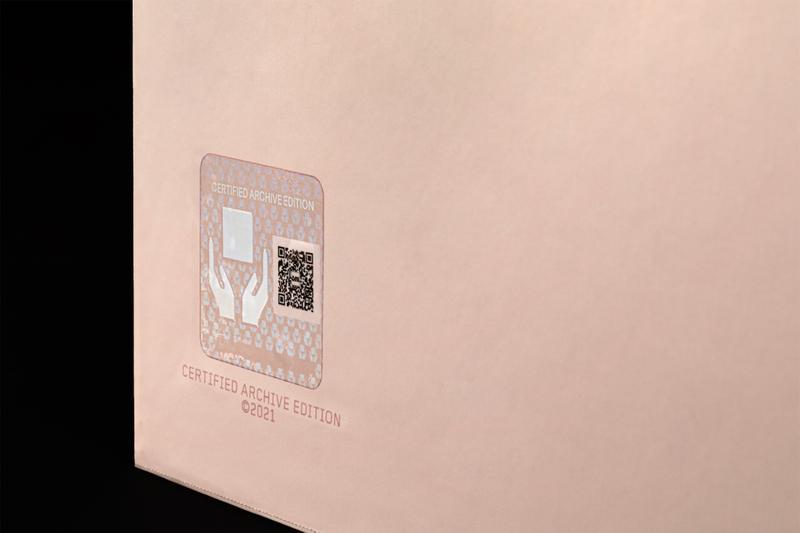 Daniel Arsham,Archive Editions  上好闹钟!Daniel Arsham 新作品本周六发售!