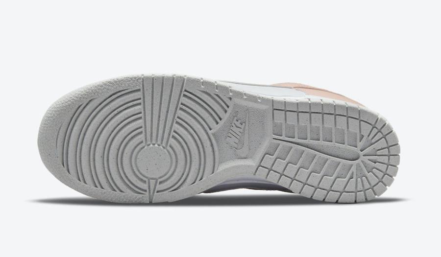 Nike,Dunk Low,DD1873-100  甜美气息!全新配色 Dunk Low 官图曝光!