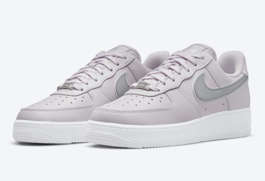 Nike,Air Force 1 Low,DD1523-50  香芋紫既视感! Nike Air Force 1 Low 全新配色曝光!