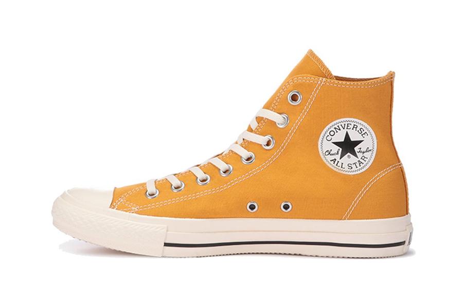 Converse,Chuck Taylor All Star  浓浓工装风!多款配色 Converse Chuck Taylor 官图曝光!
