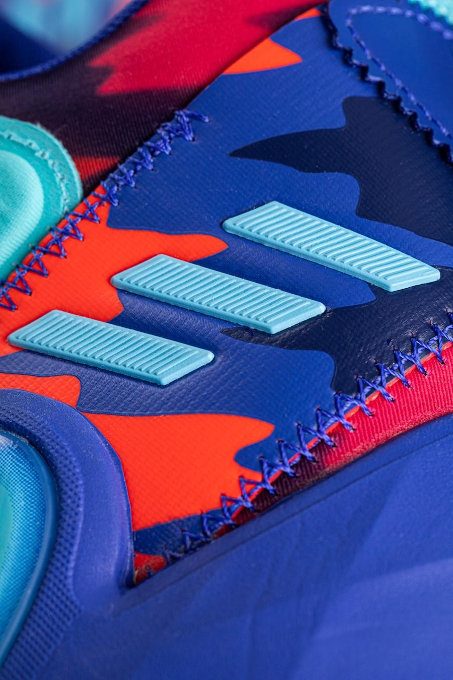 奉献,近乎,完美,表现,率领,犹他,爵士,队,称霸,  第三代「蜘蛛侠」签名鞋:缓震配置升级,还是中国限定!