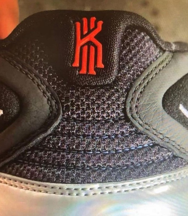 Nike,欧文,Kyrie 8  史上最惨球鞋?还没发售就被抛弃?欧文 8 代再曝新图!