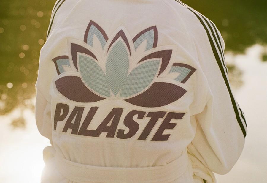 adidas,Palace  今早 adidas x Palace 瞬间售罄!市价翻倍!你抢到了吗?