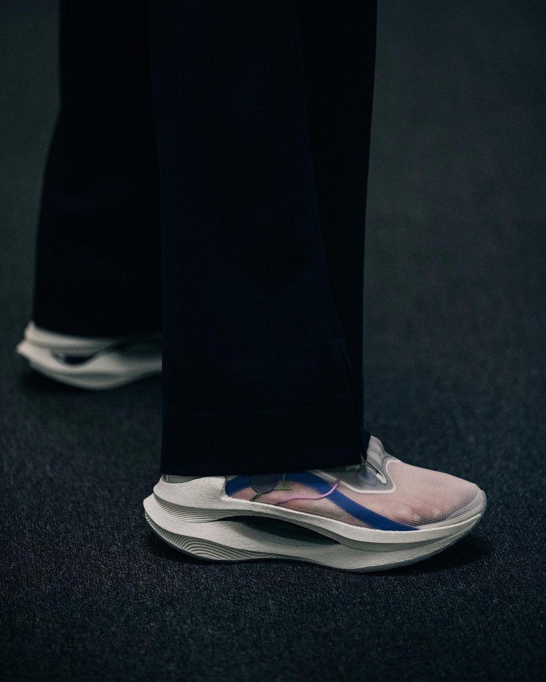 李宁,Soulland  上次被评为「十佳球鞋」!Soulland x 李宁全新联名鞋刚刚曝光!