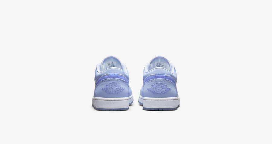 经典,设计,与,环保,艺术,全新,Dunk,Low,官图,A  SNKRS 上架!七夕主题 Air Jordan 1 Low 明天发售!