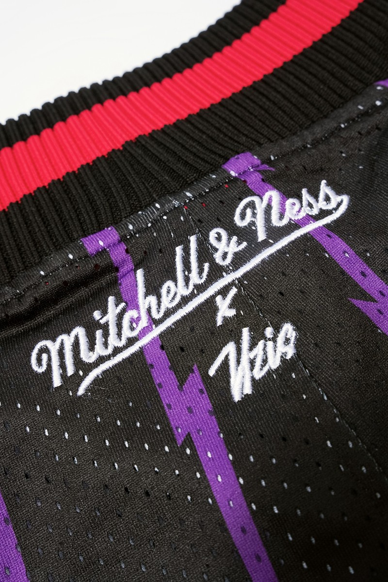 Mitchell&Ness,UZIS  又要抢「盲盒套装」了!UZIS x Mitchell & Ness 即将发售!