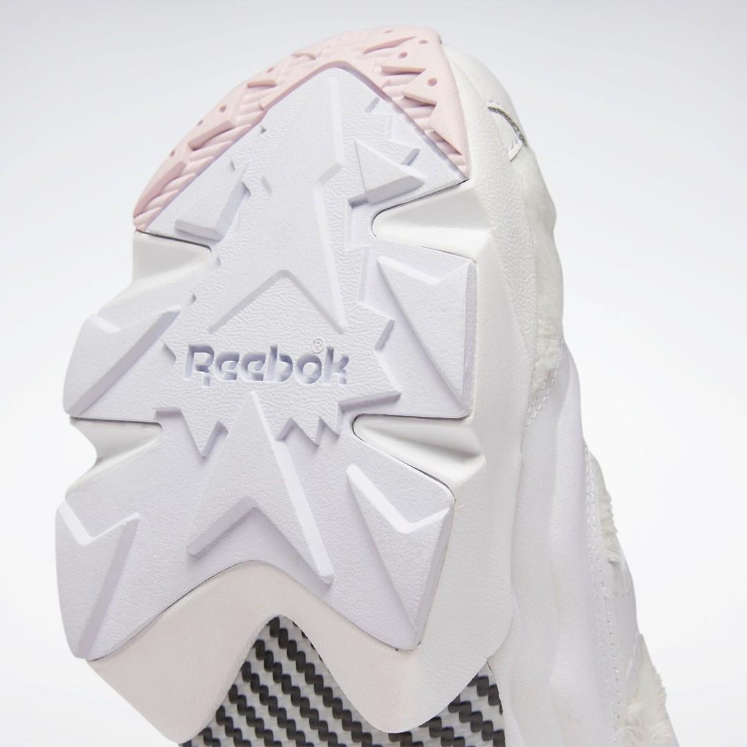Fxxking Rabbits,Reebok,Instapu  绒毛质感太可爱了!全新 #FR2 x Reebok x atmos 三方联名曝光!