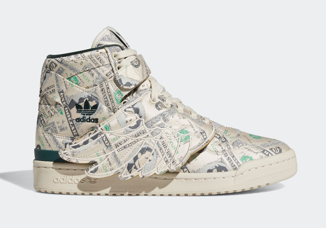 adidas,Pharrell Williams,Jerem  adidas 金奖券奖品曝光!四大联名系列!还有 Yeezy 专属!