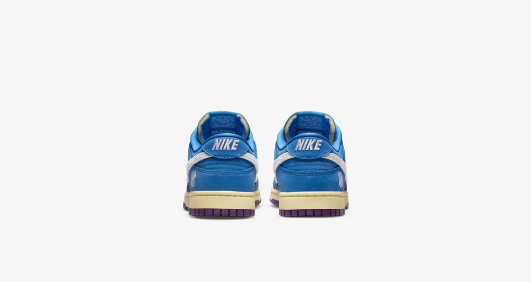 UNDEFEATED,Nike,Dunk Low,Air F  一双比一双帅!两款全新 UND x Nike 联名本周登场!