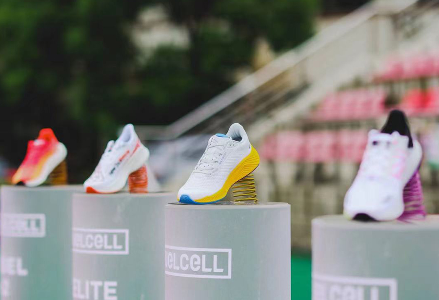 New Balance,FuelCell,RC Elite  新生力作!New Balance 发布两款全新跑鞋!