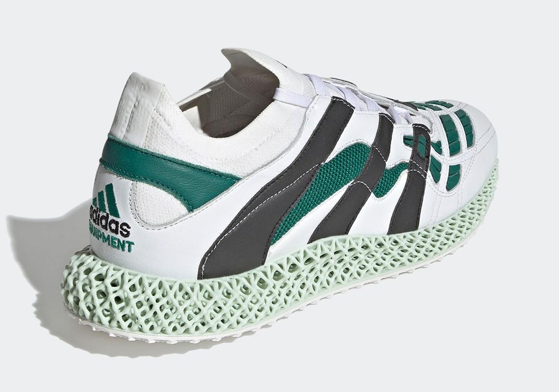 adidas,Predator,Accelerator,EQ  经典与科技结合!全新 adidas 4D 足球鞋现已发售!