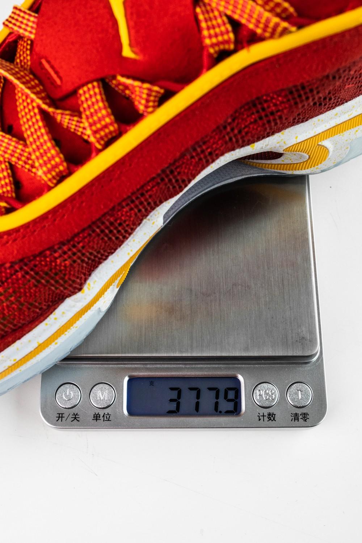 aj,aj36  AJ36 口碑反转!只加一个新科技,又甩开所有实战鞋一大截…