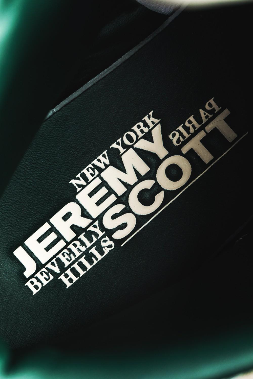 Jeremy Scott,JS Wings,adidas  Yeezy Day 只是开始!上次「限量 100 双」的神级配色回归!速登记!