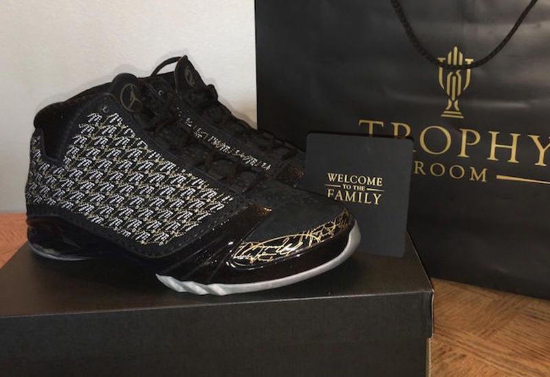 Jordan,Trophy Room  天价鞋提前预警!Trophy Room 新联名又是 AJ1!?