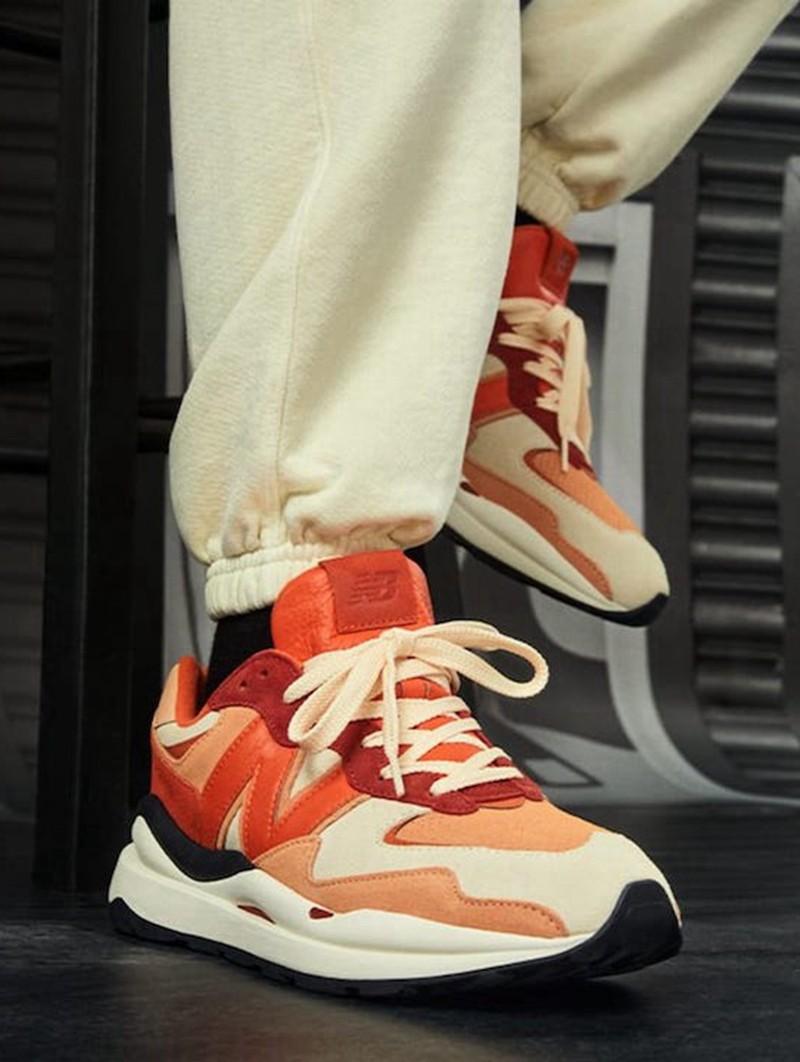 New Balance,57/40,Concepts  帅就完事儿了!全新 New Balance 联名鞋实物曝光!
