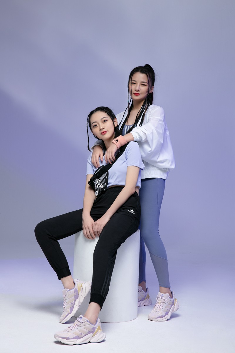 adidas,X9000 L4,王者荣耀,决战平安京  adidas 进军电竞领域!全新 X9000 L4 现已发售!