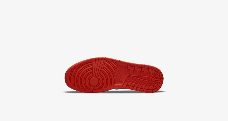 AJ,Air Jordan 1 Low OG,Shatter  本周四发售!全新「扣碎」Air Jordan 1 Low 上架 SNKRS!