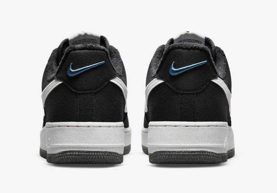 Nike,Air Force 1 Low,Toasty,DC  保暖又环保!全新配色 Air Force 1 Low 官图曝光!