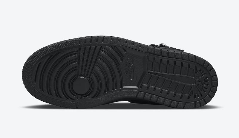 Air Jordan 1,AJ1,Acclimate,Tri  Air Jordan 1 也要出「坦克鞋」!官图曝光!今年必入款 +1!