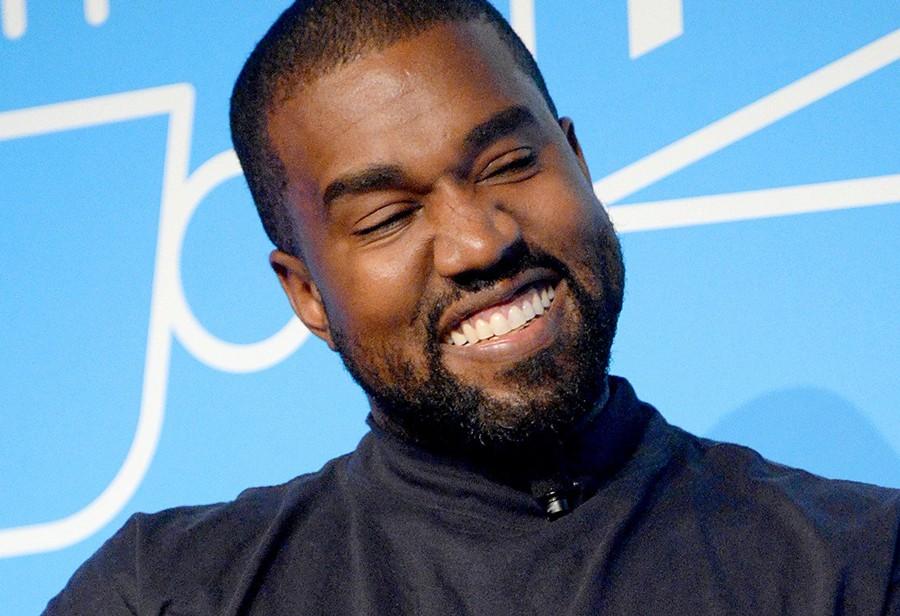 Kanye West  《DONDA》试听会又来了!为了搞事,侃爷连姓氏都不要了!?