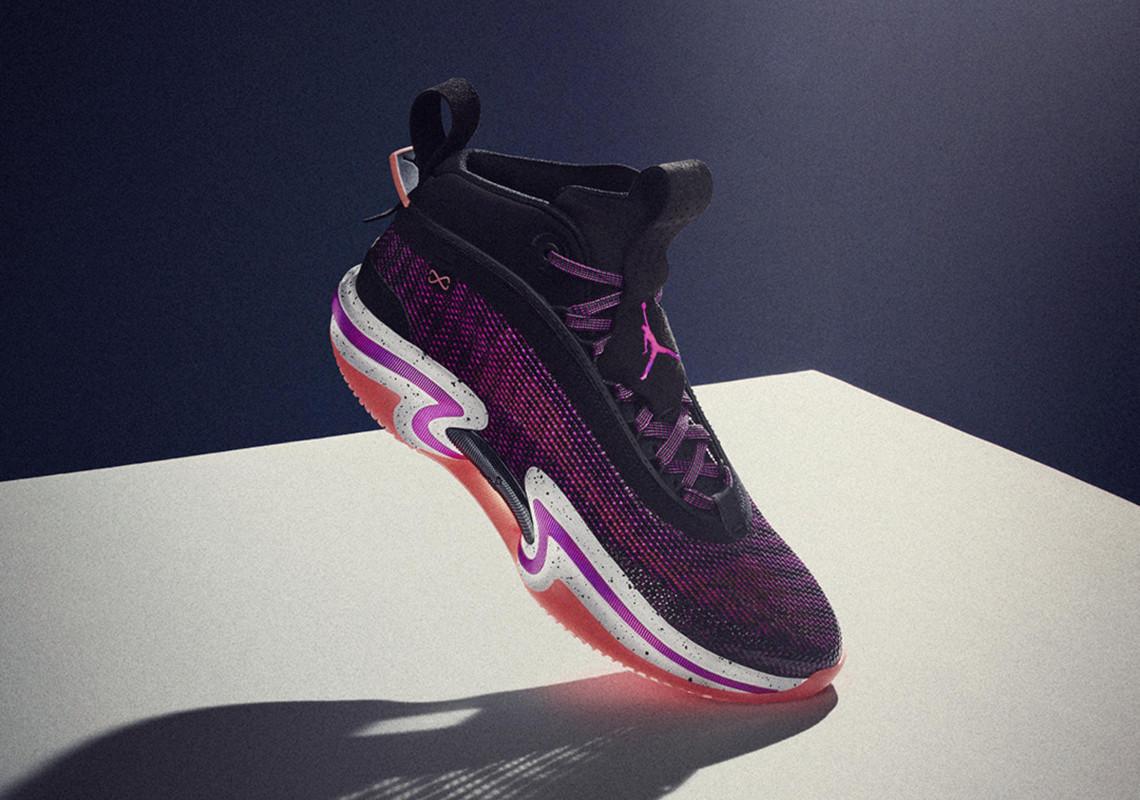 Air Jordan 4,AJ4,发售,CT8527-700  明天发售提醒!电母 AJ4 终于来了!还有首款要抽签的 AJ36!