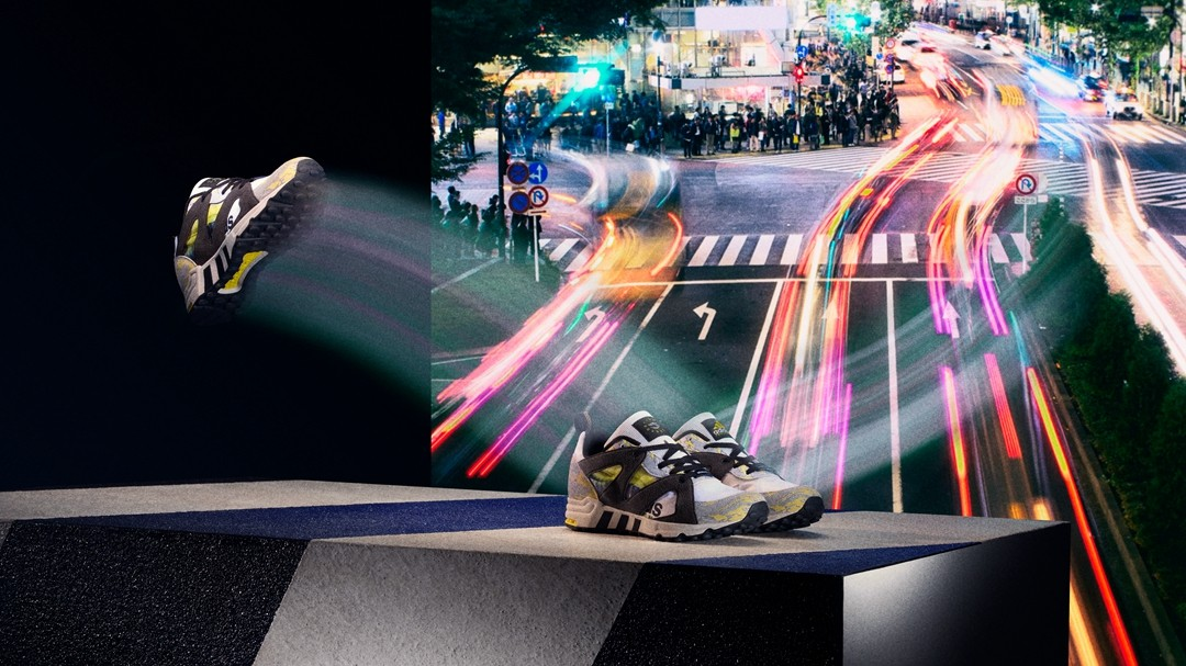 adidas,2021 EQUIPMENT Program  一口气曝光 12 双联名!adidas 新企划实在是太会玩了!