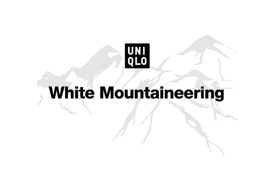White Mountaineering,白山,优衣库  相当令人期待!白山 x 优衣库正式官宣!