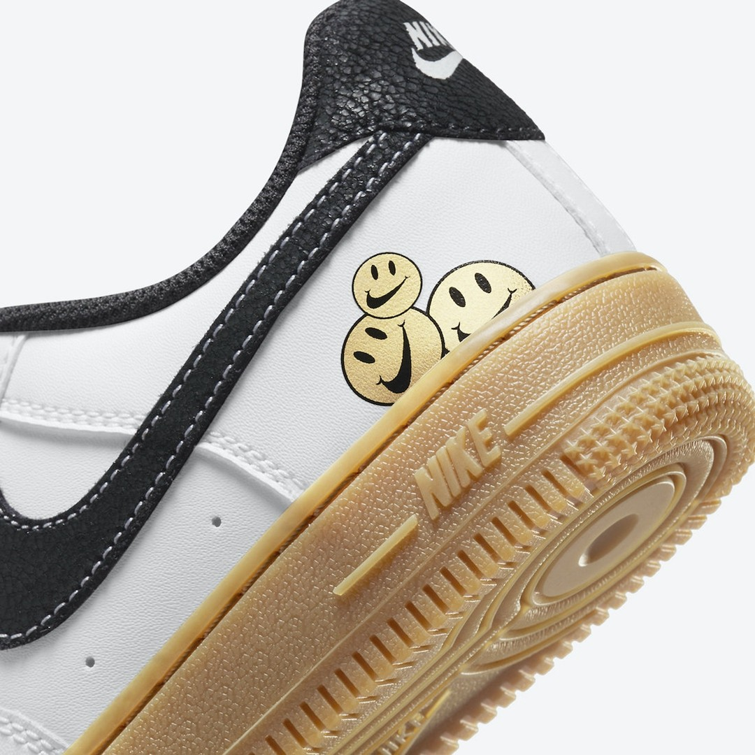 "Nike,AF1,Air Force 1,Have A Ni  一双鞋上三个笑脸!""Have a Nike Day"" 全新配色曝光!"