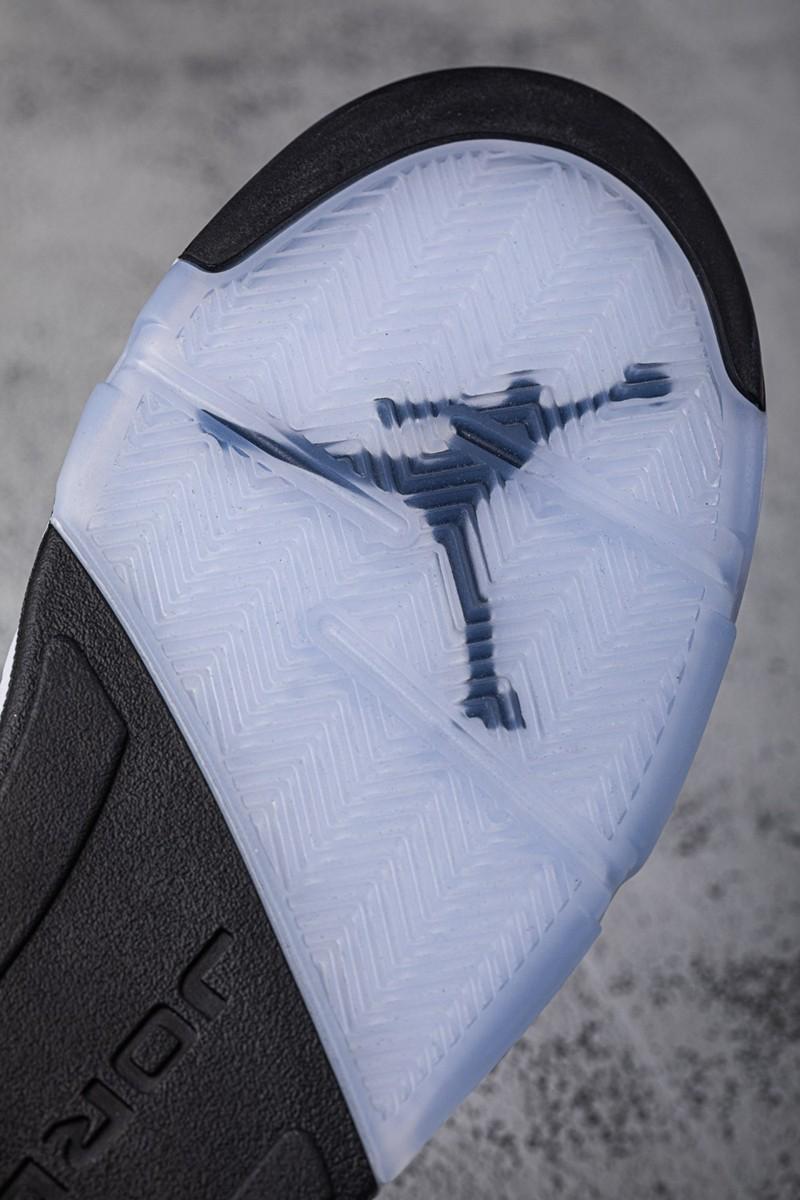 Air Jordan 5 Retro,Oreo,奥利奥,SN  苦等 8 年终于来了!AJ5 奥利奥 SNKRS 预告开启!