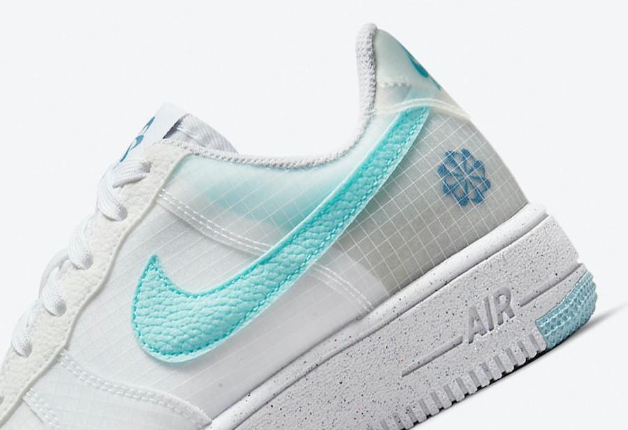 123,近年来,越来越多,公司,开始,将,环保,主题,  可回收材质 + Tiffany 蓝点缀!全新 AF1 官图曝光!
