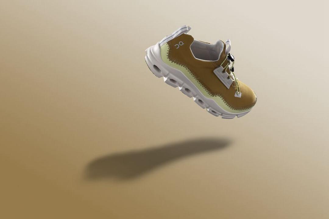 On 昂跑,Cloudaway  「鞋圈新贵」又出新鞋!全新 On 昂跑 Cloudaway 现已登场!