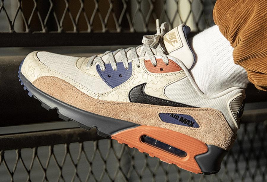 Nike,Lahar Low,Sport Spice,DB9  户外运动风格!全新配色 Nike Lahar Low 官图曝光!