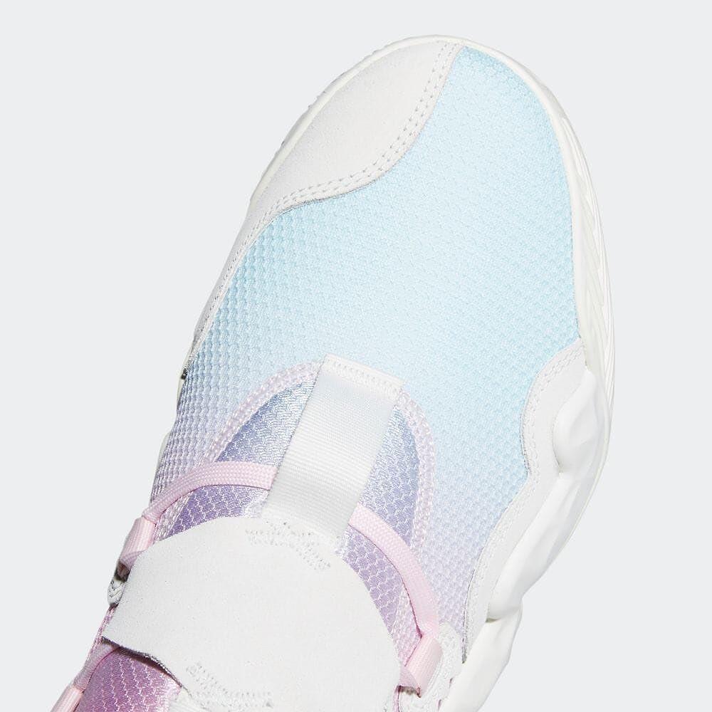 "adidas,Trae Young 1,ICEE  甜美糖果风!全新 adidasTrae Young 1 "" ICEE "" 曝光!"
