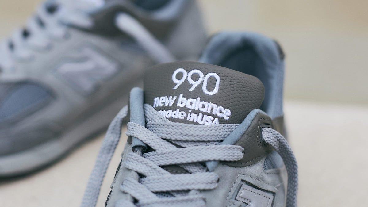 WTAPS,New Balance,990v2  天价联名又来了!全新 WTAPS x New Balance 990v2 发售信息曝光!