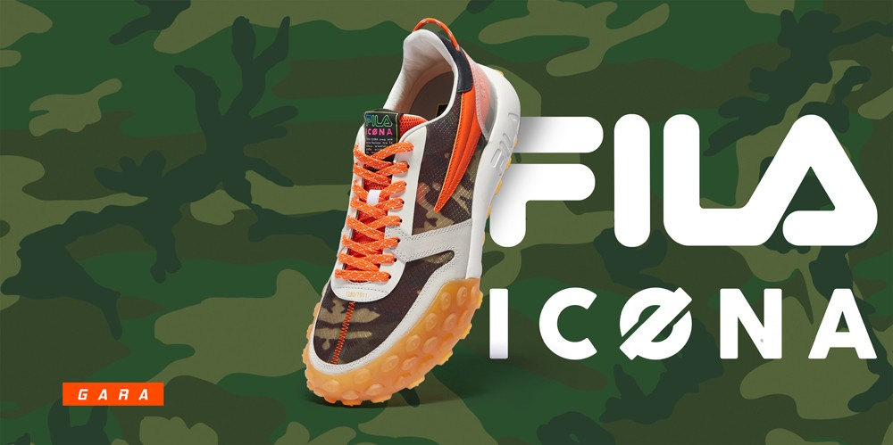 FILA,发售,GARA  限量 1911 双!FILA 高端系列新鞋发售!纪念品牌 110 周年!