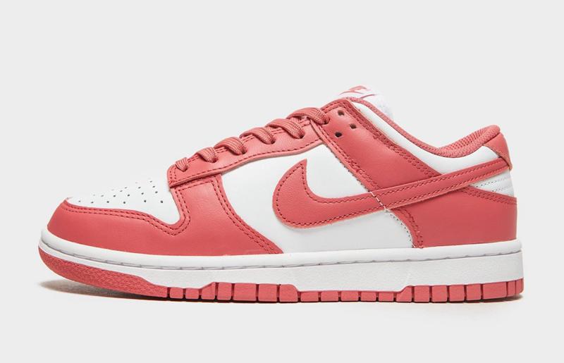 Nike,Dunk Low,Archeo Pink,DD15  可爱糖果粉装扮!Dunk Low 全新配色实物曝光!