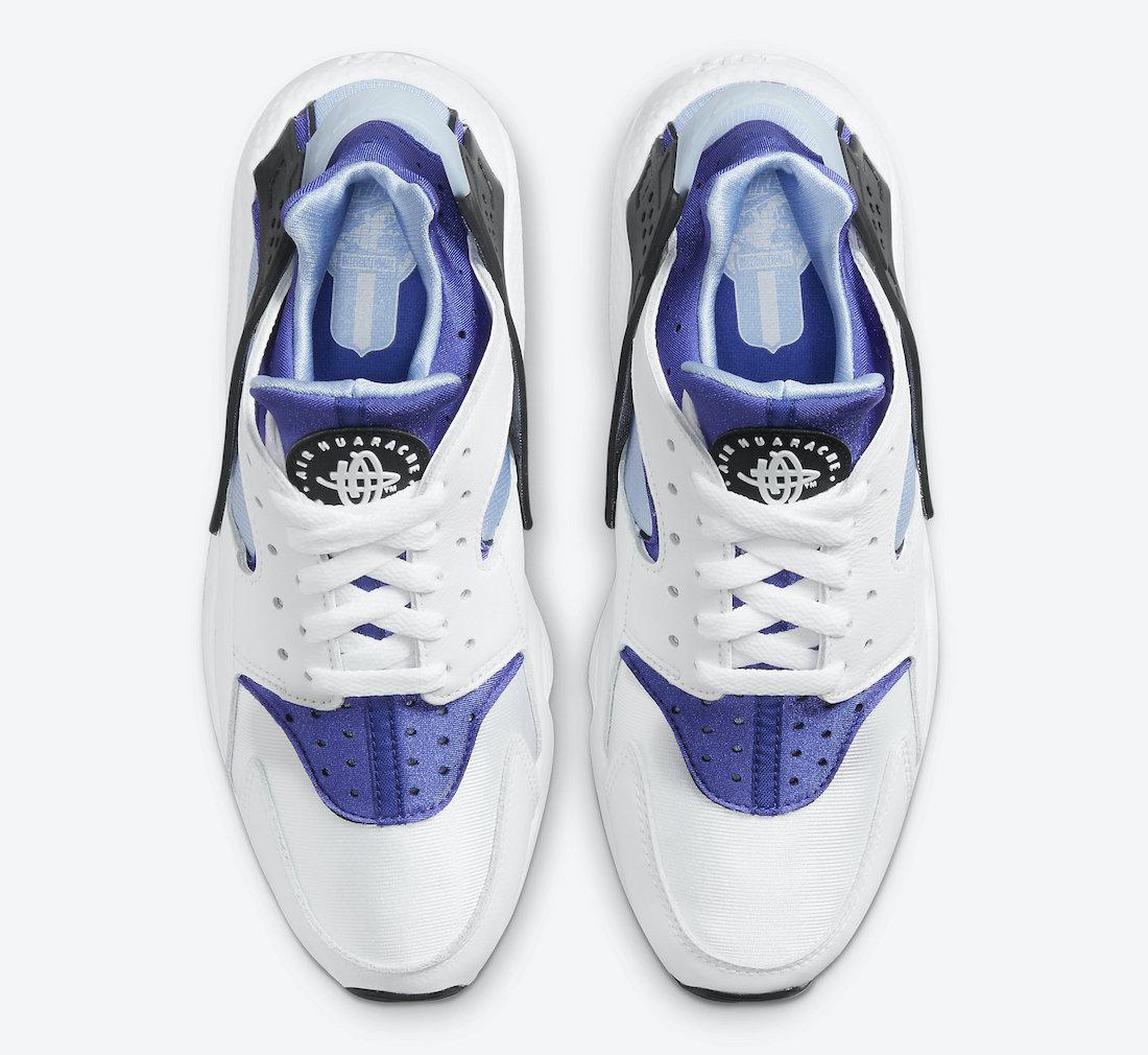 """Nike,Air Huarache,Aluminum,DH4  淡雅丁香紫!全新配色 Air Huarache """"Aluminum"""" 官图曝光!"""