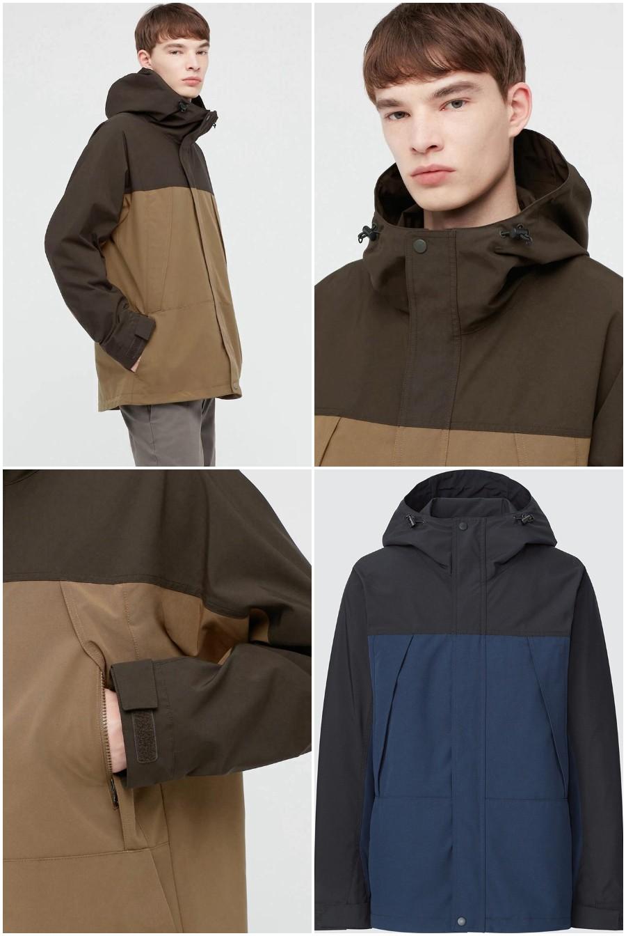 优衣库,Uniqlo  又要抢优衣库了!好看不贵的「秋冬宝藏新品」刚发售!必买不止一两件!