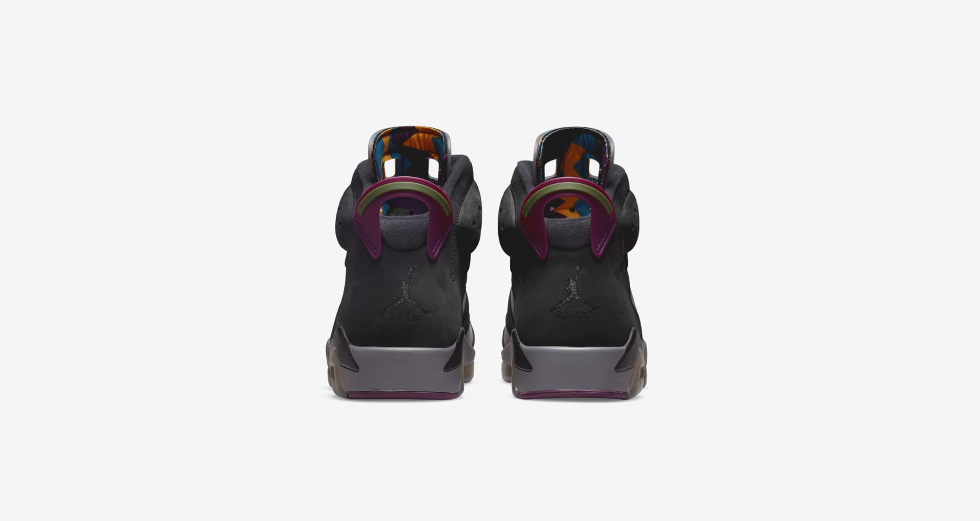 Air Jordan 1,Seafoam,Air Jorda  明日发售提醒!「波尔多红酒」AJ6、「鼠尾草」AJ1 同步登场!