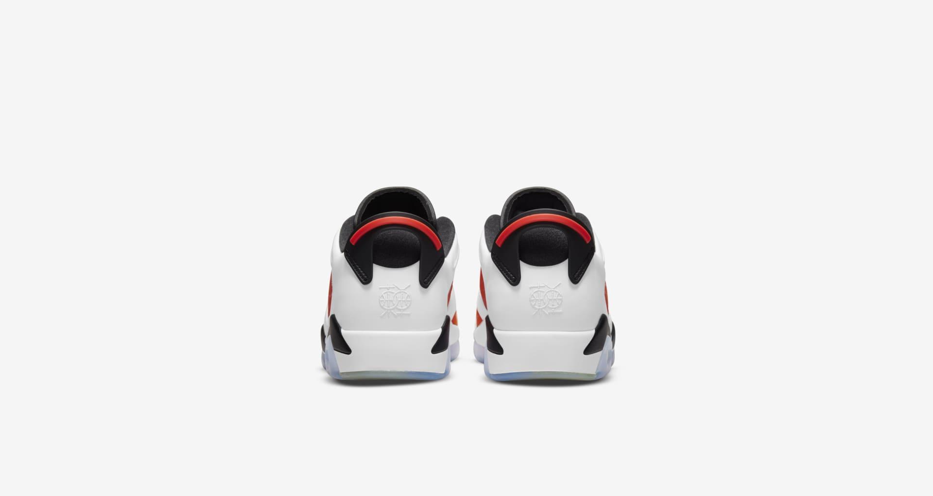 Air Jordan 6,Air Jordan 1 KO,S  明日发售!「东单」AJ6 还有「小闪电」AJ1 KO!
