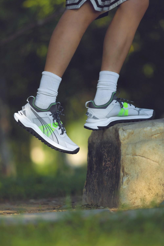 PUMA,Alica Schmidt,NITRO,MAGNI  PUMA 果然留了一手!5 双「黑科技新鞋」全是猛料!看完价格都不淡定了!