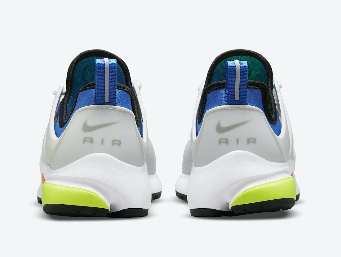 Nike,Air Presto,DO6692-001  低调百搭配色!全新 Air Presto 官图曝光!