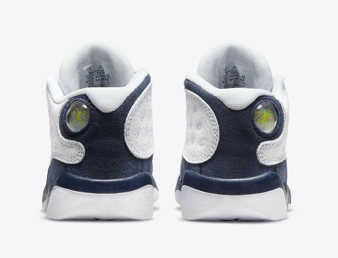 Air Jordan 13,AJ13,Obsidian,41  OG 玩家狂喜!黑曜石 Air Jordan 13 本月发售!
