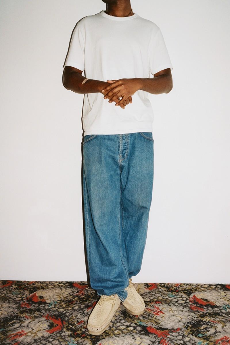 Supreme,Clarks Originals  Supreme 联名新鞋本周发售!穿上就是潮流绅士!