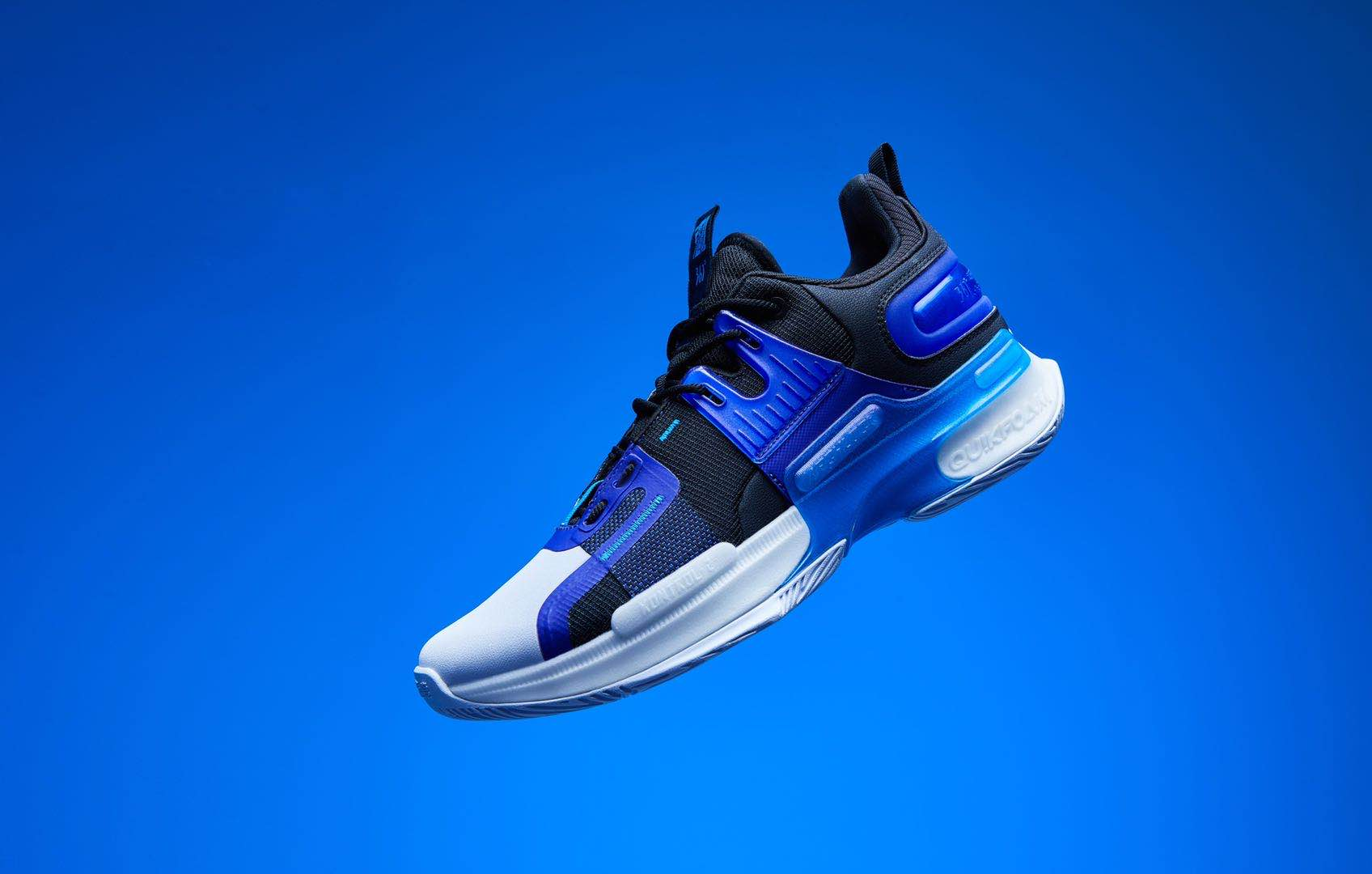 361°,克制 2,可兰白克,发售  361° 为中国球星打造的新战靴!全新克制 2 本周发售!
