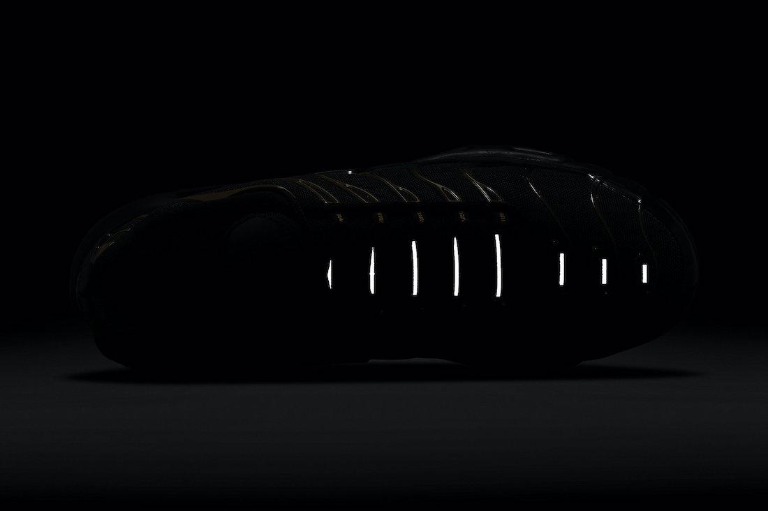 Nike,Air Max Plus,Cordura,DO67  黑黄配色太亮眼!全新 Air Max Plus 官图曝光!