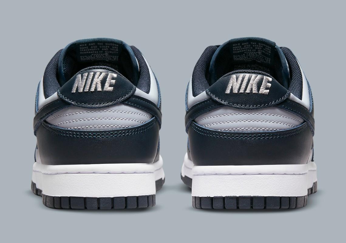 Nike,Dunk Low,DD1391-003,DD139  市价不低!白灰、乔治城 Dunk Low 登记倒计时了!
