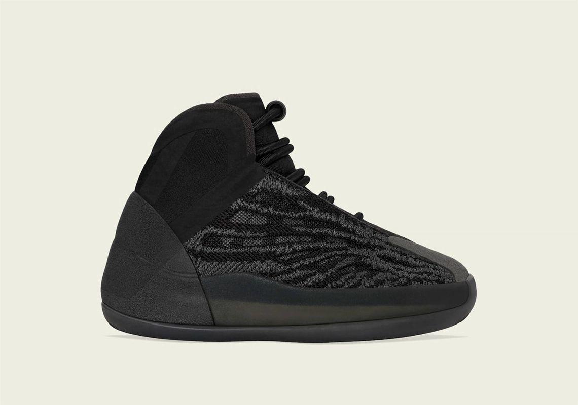 adidas,Yeezy,Quantum,Onyx,GX13   Yeezy 篮球鞋还能登记!快去 Confirmed APP!