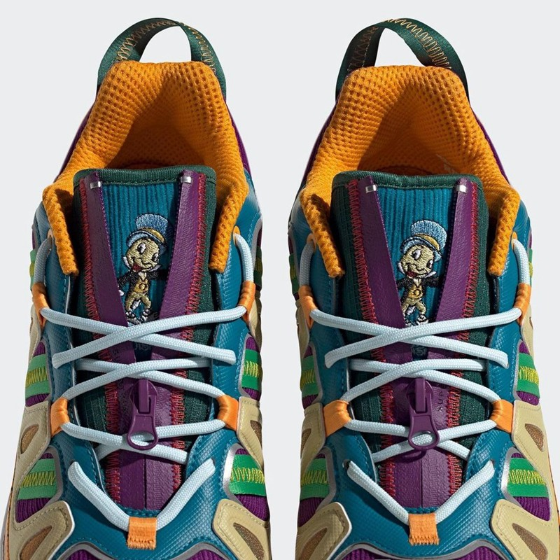 Sean Wotherspoon,迪士尼,adidas,Ji  灯芯绒大帝亲晒!adidas x Disney 三方联名要来了!