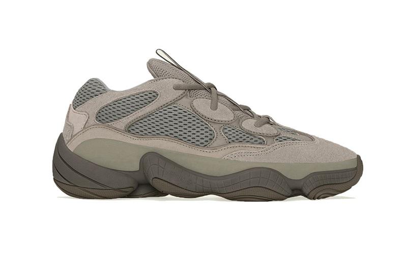 adidas,Yeezy 500,Clay Brown,A  下周就有一双!三款 Yeezy 500 即将发售!